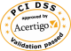 PCI DSS - Payment Card Industry Data Security Standard